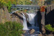 15876033 - the great falls in paterson, new jersey
